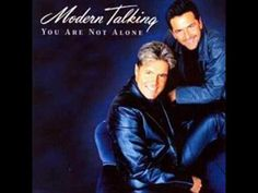 Modern Talking - You Are Not Alone How deep is the ocean How deep is your love I have the love in my eyes But how do you feel When you can't get enough Halfw. Do You Feel, How Are You Feeling, Modern Talking, Rare Vinyl Records, Mood Songs, Deep, Pop Rocks, Alone, Music Videos