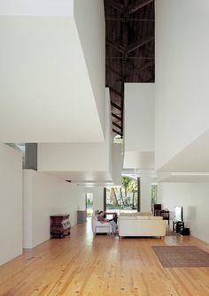 House in Brejos de Azeitão by Aires Mateus Architects