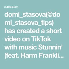 domi_stasova(@domi_stasova_tips) has created a short video on TikTok with music Stunnin' (feat. Harm Franklin). Väčší dosah IG stories? jednoznačne pomocou gifs🤍 #gif #slovakia #slovakwoman #ighack #instagramtips #storiestips #igstoryideas #iggifs #instagram Ig Hack, Ig Story, Instagram Tips, Music, Musica, Musik, Muziek