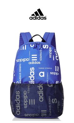 Adidas - AOP Five Pockets Backpack   Blue   Click for Price and More     1bfe1ff973