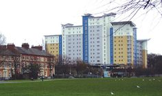 Which building do you think should have won 2014's Carbuncle Cup award for being the ugliest building in Britain?