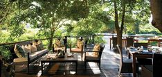 Lion Sands River Lodge (South Africa/Sabi Sand Game Reserve ...