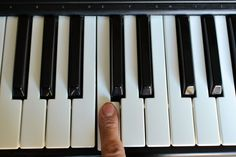 Playing the piano or keyboard is a rewarding and entertaining pastime that anyone can learn how to do. While teaching yourself how to play might sound intimidating, with some study of basic theory and a lot of practice, the process can be enjoyable and painless.