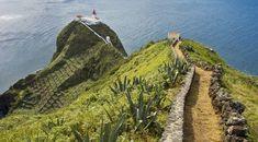 Ilha Sabrina - Açores