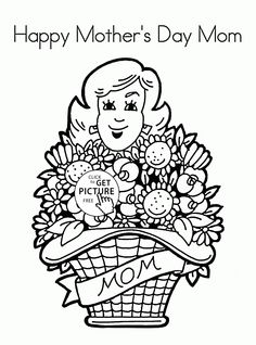 Mothers Day Coloring Pages . 30 Mothers Day Coloring Pages . Mother's Day Coloring Pages Truck Coloring Pages, Fall Coloring Pages, Christmas Coloring Pages, Animal Coloring Pages, Coloring Pages To Print, Printable Coloring Pages, Coloring Books, Kids Coloring, Free Coloring