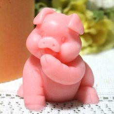Hey, I found this really awesome Etsy listing at https://www.etsy.com/listing/155437473/happy-pig-3d-flexible-silicone-mold
