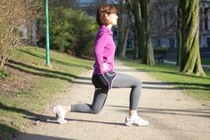 The 8 Best Stretches to Do Before Running Stretches Before Running, Stretches For Runners, Best Stretches, Running Workouts, You Fitness, Fitness Goals, Cardio, Long Distance Running Tips, Dynamic Stretching