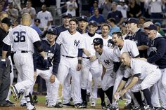 The 2015 New York Yankees Season Preview — Game Two