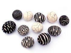 beads by Shirley van der Veldt