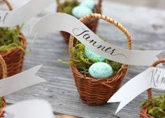 Veja mais no joiasdolar.blogspot.com.br *Em cada post do blog constam os créditos das imagens* #easter #party #decor