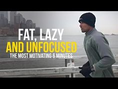 The Most Motivating 6 Minutes of Your Life | David Goggins - YouTube