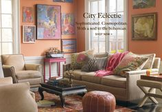 Furniture For Your Living Room | Serena & Lily