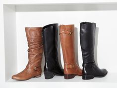 There's just NOTHING like real leather—especially when it's only $99.95 and under!  #DSW #shoelover