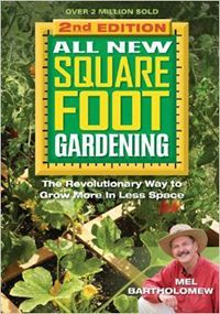 Please share... 11k 995 21 1 0 Building a square foot garden is a quick and easy way to begin or expand your garden. The method is also simple to understand, organized, and makes it easy to plan ...