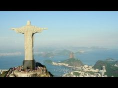 Video of Brazil's history and geography for kids education-kids knowledge videos.