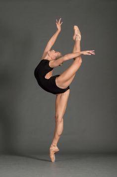 Elizabeth Rodbell, Rochester City Ballet, New york, USA - Photographer Costin Radu