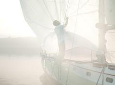 movieonyoureyelids: Bruno Aveillan - Photos - Oyster Bay   Michele Filomeno via Modern Hepburn