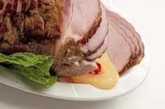 How to Heat Up a Fully Cooked Ham in a Crock Pot | LIVESTRONG.COM