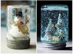 ¿Qué os parece si nos divertimos haciendo uno de los adornos navideños más entretenidos y originales? Hablamos de las clásicas bolas de nieve, esas bolas de cristal llenas de líquido en cuyo interior habitan figuritas y parajes invernales que se envuelven de nieve al agitar la bola. En esta ocasión, la bola de nieve no será de cristal sino de vidrio reciclado y su forma no será redonda sino la de los habituales tarros en cuyo interior envasamos multitud de productos alimenticios. Además del…