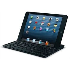 #Logitech #iPad Mini-TR #Keyboard Cover 920-005030 - http://www.karsilastir.com/logitech-ipad-mini-tr-keyboard-cover-920-005030_u