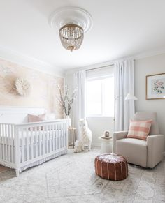 10 Brilliant Baby Room Ideas | Hunker