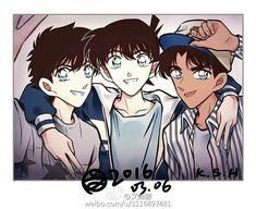 Magic Kaito, Noragami, Sherlock Holmes, Ghibli, Heiji Hattori, Kaito Kuroba, Gosho Aoyama, Kaito Kid, Detective Conan Wallpapers