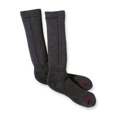 Patagonia Expedition Weight Merino Hiking Mid Socks