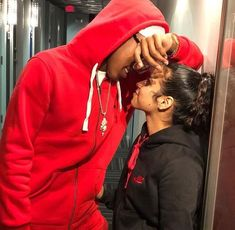 Image about couple in l o v e ❤️ by 🖤 on We Heart It Black Relationship Goals, Couple Goals Relationships, Relationship Goals Pictures, Couple Relationship, Black Couples Goals, Cute Couples Goals, Dope Couples, Flipagram Instagram, Couple Noir