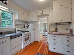 original cabinets?  7102 Southeast 28th Avenue, Portland OR - Trulia