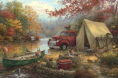 Share the Outdoors - Chuck Pinson