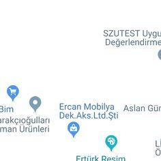 Konumunuz - Göztepe Cd. 20 A, Yukarı Dudullu Mahallesi, 34775 Dudullu Osb/Ümraniye/İstanbul - Google Haritalar