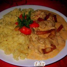 Egy finom Csikós tokány, ahogy Edit készíti ebédre vagy vacsorára? Csikós tokány, ahogy Edit készíti Receptek a Mindmegette.hu Recept gyűjteményében!