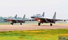 China installs radar in disputed waters —…