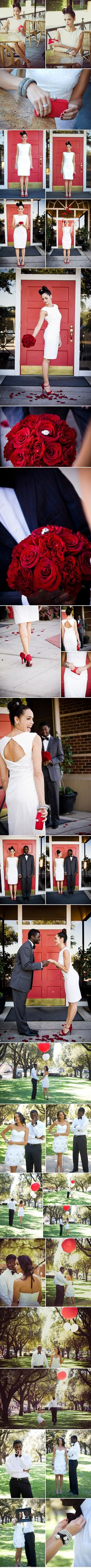 The best wedding colour red images on pinterest red wedding