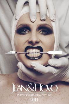 Medicine by Jean Osipyan | Intense Smoke | Black Lips