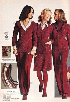 Sears catalog 70's