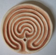 finger labyrinth for calm down box.