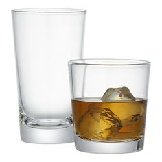 New highball glasses - our ones from our wedding are all broken! :(