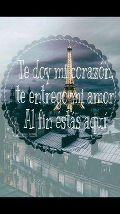 #AlFinEstasAqui #Reik