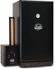 Bradley Smoker Original Smoker Unit Only - Bradley Smoker available at BBQ Barbecues