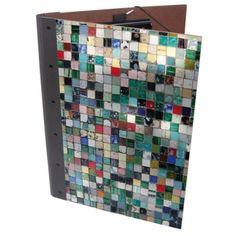 "Werkhaus Shop - Photomappe - 37 ""Mosaik"""