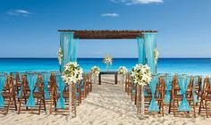 The best wedding destinations in the world