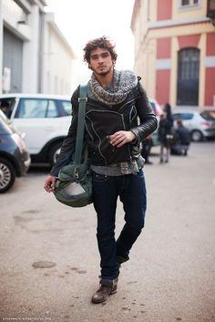 I want those boots.