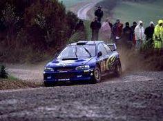 coches de rally