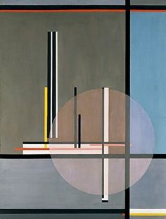 Moholy-Nagy: Future Present | The Art Institute of Chicago