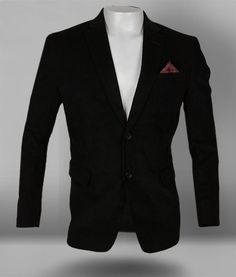 Black Leather Patch Jacket : Custom Suits,  | Shirts | Sport | Coats | Tailor