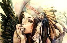 Quiéreme así, libre, desordenada a veces, atrevida, caótica a instantes, imperfecta, luminosa siempre. No me desees dócil, ni sumisa ni callada...