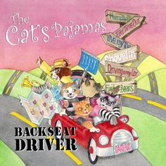 2f1e240b10 the cat s pajamas    backseat driver cd  giveaway  – the SIMPLE moms