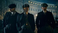 PJ Harvey- To bring you my love – Peaky Blinders, épisode 1, saison 2