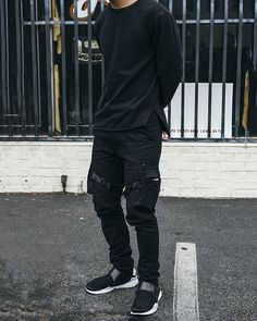 """tr1yo: """"24.FPS Void The Brand LS Tee 